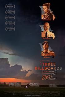 Picture of a movie: Three Billboards Outside Ebbing, Missouri