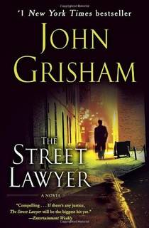 Picture of a book: The Street Lawyer