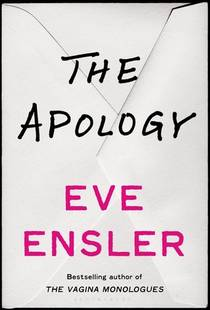 Picture of a book: The Apology