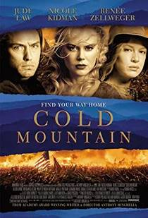 Picture of a movie: Cold Mountain