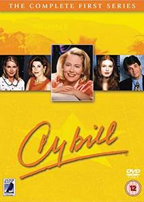 Picture of a TV show: Cybill