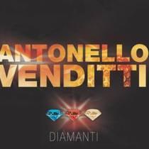 Picture of a band or musician: Antonello Venditti