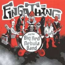Picture of a band or musician: Fingathing