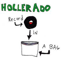 Picture of a band or musician: Hollerado