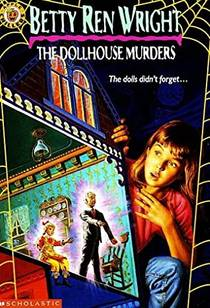 Picture of a book: The Dollhouse Murders