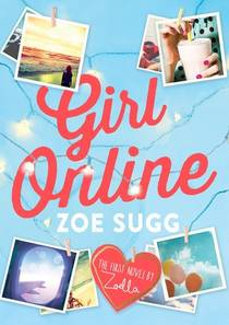 Picture of a book: Girl Online