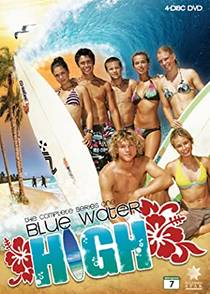 Picture of a TV show: Blue Water High