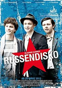 Picture of a movie: Russendisko