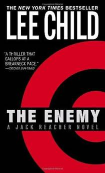 Picture of a book: The Enemy