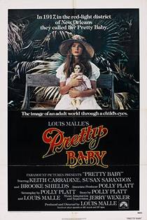 Picture of a movie: Pretty Baby