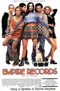 Picture of a movie: Empire Records