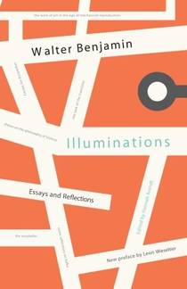Picture of a book: Illuminations: Essays And Reflections