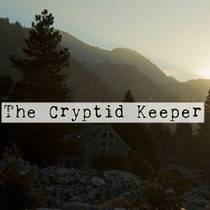 Picture of a podcast: The Cryptid Keeper