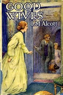 Picture of a book: Good Wives