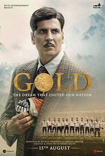 Picture of a movie: Gold