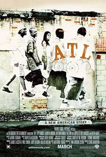 Picture of a movie: Atl