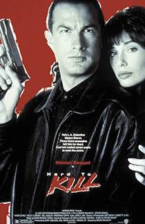 Picture of a movie: Hard To Kill