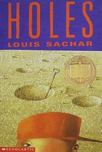 Picture of a book: Holes
