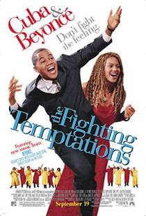 Picture of a movie: The Fighting Temptations