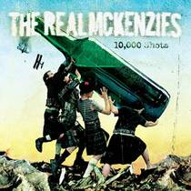 Picture of a band or musician: The Real Mckenzies