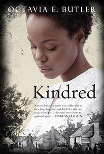 Picture of a book: Kindred