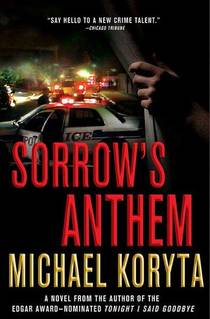 Picture of a book: Sorrow's Anthem