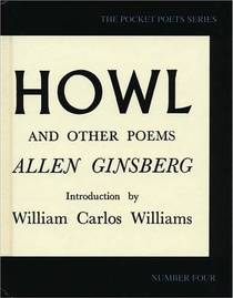 Picture of a book: Howl And Other Poems
