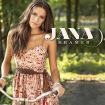 Picture of a band or musician: Jana Kramer
