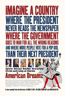 Picture of a movie: American Dreamz