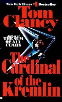 Picture of a book: The Cardinal Of The Kremlin