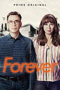 Picture of a TV show: Forever