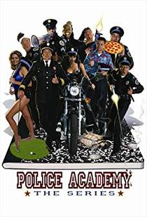 Picture of a TV show: Police Academy: The Series