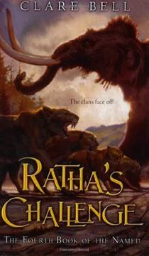 Picture of a book: Ratha's Challenge