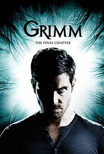 Picture of a TV show: Grimm