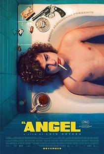 Picture of a movie: El Angel