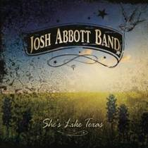 Picture of a band or musician: Josh Abbott Band