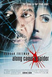 Picture of a movie: Along Came A Spider