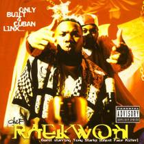 Picture of a band or musician: Raekwon