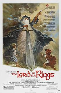 Picture of a movie: The Lord Of The Rings