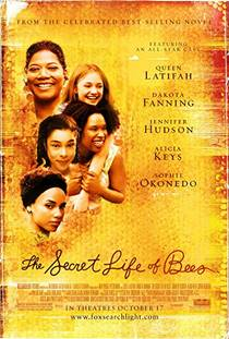 Picture of a movie: The Secret Life Of Bees