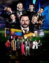 Picture of a TV show: Murder In Successville