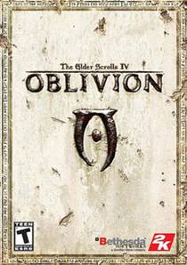 Picture of a game: The Elder Scrolls IV: Oblivion