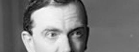 Image of Graham Greene