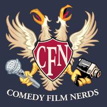 Picture of a podcast: Comedy Film Nerds