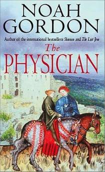 Picture of a book: The Physician