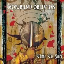Picture of a band or musician: Moribund Oblivion