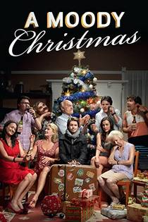 Picture of a TV show: A Moody Christmas