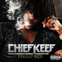 Picture of a band or musician: Chief Keef