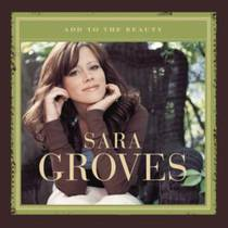 Picture of a band or musician: Sara Groves