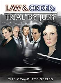 Picture of a TV show: Law & Order: Trial By Jury